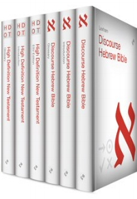 lexham-discourse-hebrew-bible-bundle