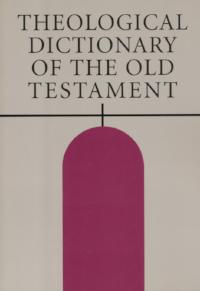 TDOT for Accordance Bible Software – Brian W  Davidson